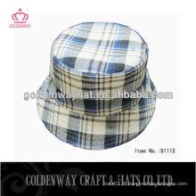 Chapeaux de baquet personnalisés cool cool
