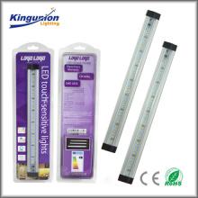 Garantie d'assurance bande rigide rigide haute luminosité CE ROHS bandes lumineuses Aluminium chaud blanc led rigide bandes