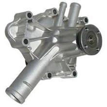 Boîtier de cloche de pompe à eau en aluminium
