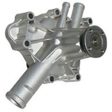 Алюминиевый корпус колокола водяного насоса
