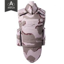 Hochwertige Military Camouflage Bulletproof Weste