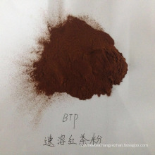 Instant black tea powder 100% natural
