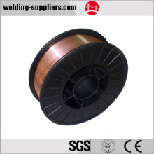 Solid material Co2 Mig Welding Wires