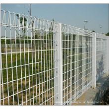Lowest price decorative steel garden fence