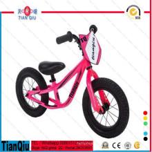 Barato colorido novo design crianças bicicleta-crianças equilíbrio bicicleta