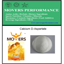 High Quality Factory Supply Calcium D-Aspartate