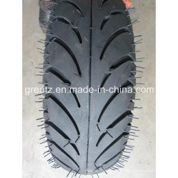 Supply 90/90-18 Chinese Motorcycle Tire for Colombia
