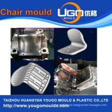 De alta precisión de doble color teléfono shell plástico fabricante de moldes
