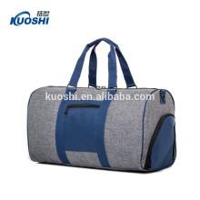 saco de viagem de lona personalizado com preço barato