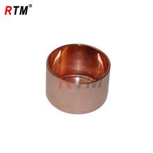 1/2 inch copper cap