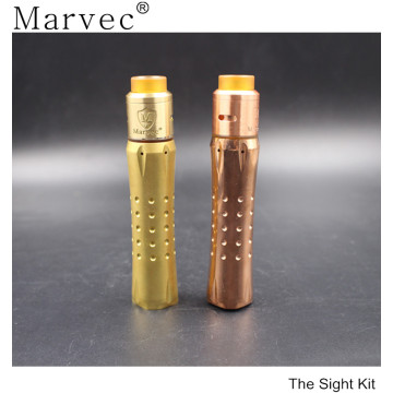 Box Mod Marvec exklusives Modell mechanischer Mod-Kit