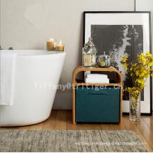 Bathroom spa bench/ bamboo shower seat/USA standard bathroom accessories organizer