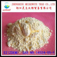 Goma acelerador EZ(ZDEC) CAS NO: 14324-55-1 utilizado para la industria del caucho
