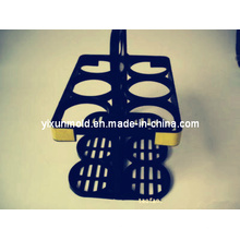 Wine Rack Plastic Injection Mold