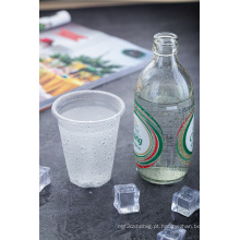 Copo descartável do plástico dos PP do produto comestível