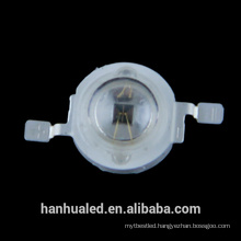 epiled chip 1w far infrared high power ir led 940nm