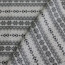 Tissu en élasthanne imprimé pour jambières Pantalons