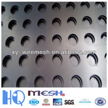 decorative galvanized perforated mesh metal(factory)