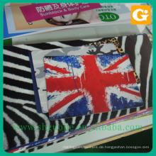 Großhandel Nationalflagge Aufkleber für Auto
