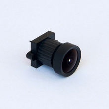 Objectifs de caméra de mouvement DV