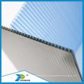 полый лист пикокулона для здания УФ-защита, гарантированность 10years