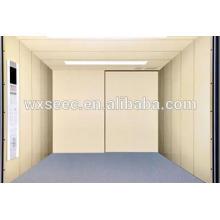 Ascenseurs de passagers ascenseurs et élévateurs médicaux Usage Ascenseur