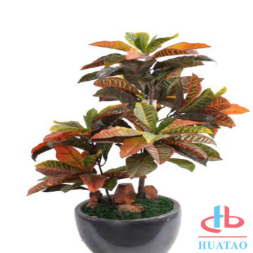 Liten Fresh Bonsai Mini Artificial Potplanta