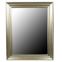 Golden Or Silver Wall Decorative Mirror Frame