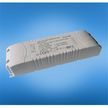 12w 50w dimmable led ceiling light driver