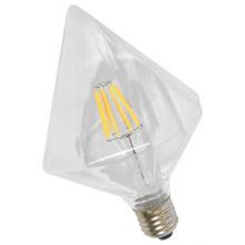 Lampadina di illuminazione del LED di 6.5W E27, lampadina Sharp dimmerabile dimmerabile LED