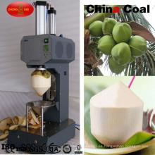 Peladora de coco automática Shell Crushing