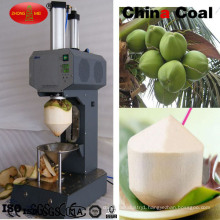 Cheap Shell Crushing Automatic Coconut Peeling Machine