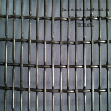 China Factory Crimped Wire Mesh for Raise Pigs in Farm