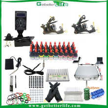 2014getbetterlife Hot Sale High Quality Tattoo Kit