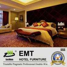 2016 Präsidenten-Luxus-Hotel-Schlafzimmer-Möbel (EMT-SKB13)