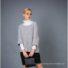 Lady's Fashion Sweater 17brpv116