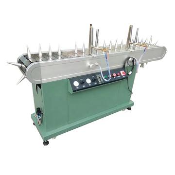 PP plastic bottles plane cylinder flame treatment machine