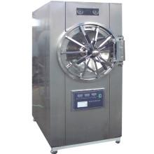 Esterilizador cilíndrico horizontal médico do vapor da pressão