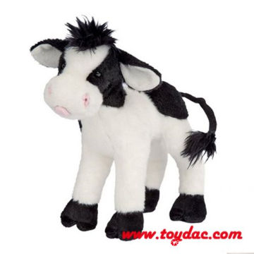 High Soft Brand Cream Cow