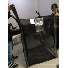 Большой мешок FIBC для упаковки оксида алюминия