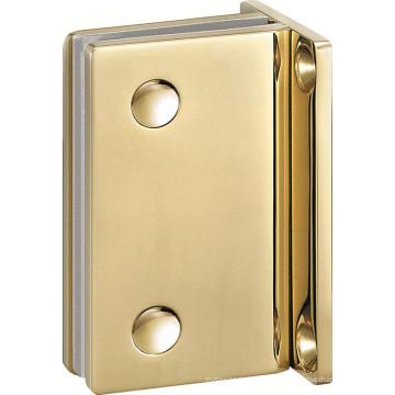 Dobradiça de Hardware para Portas de Vidro / Portas de Banheiro