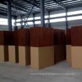 Almofada de resfriamento evaporativo de fabricação para refrigerador de ar