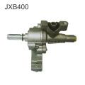 Válvula de gas de latón para calentador de gas