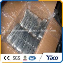 U tipo cable / U madeja de alambre