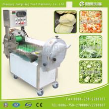 FC-301 Mulitifunction Vegetabel Cutter Slice Dicer Machine