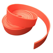 30mm Width Synthetic Materials Coated Polyester Webbing Strap