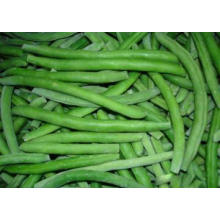IQF Green Bean Whole Choice Quality
