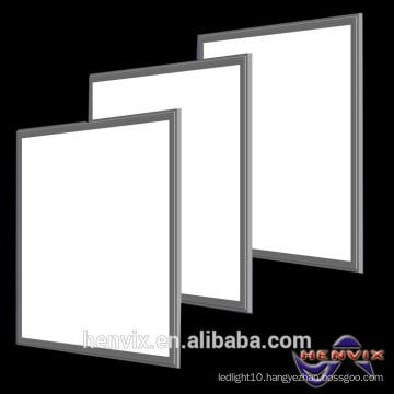 Best quality 60x60cm warm white led panel ceiling light