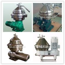 Séparateur de centrifugeuse semi-continu