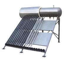 Hoher unter Druck stehender Solarwarmwasserbereiter (SPP470-58 / 1800-24)